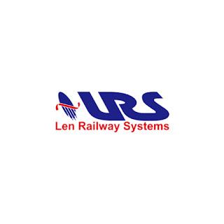 Lowongan Kerja PT. Len Railway Systems Terbaru