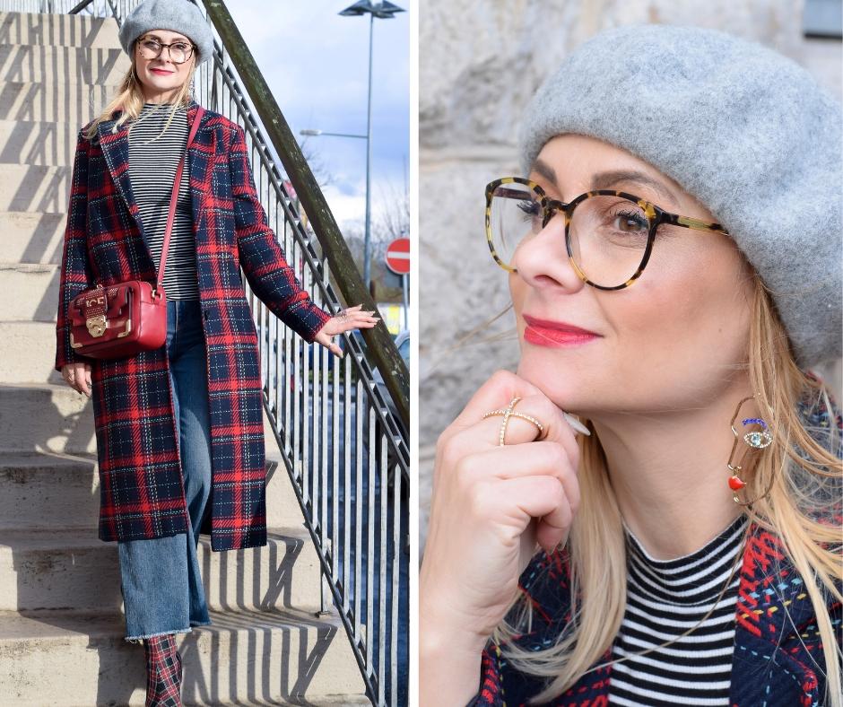 Schöne Mäntel für Frauen / Statement Mantel / Modeblog für Frauen ab 30 und ab 40