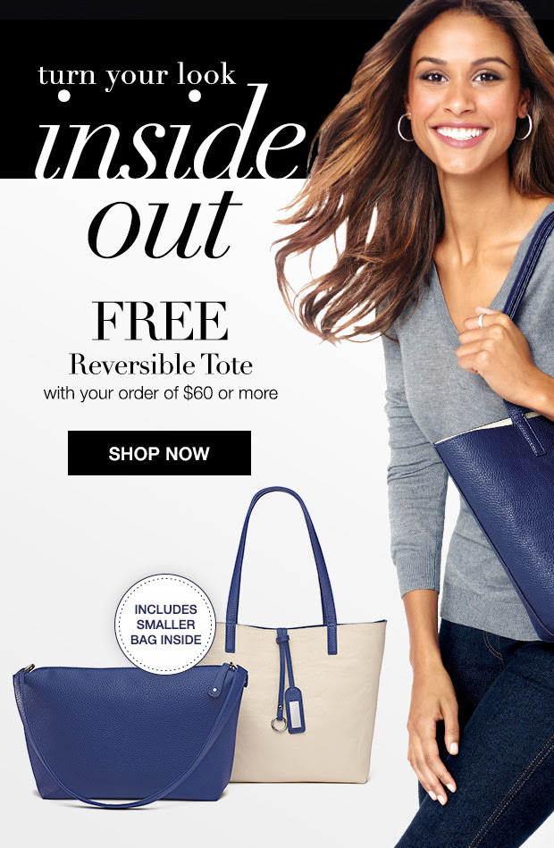 Get this FREE 2-piece Reversible Tote Bag Bundle with your $60 Avon purchase! Click picture for Avon coupon code. #avonrep Shop https://jenbertram.avonrepresentative.com/