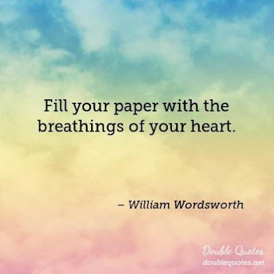 Weekly Inspiration: Let Your Heart Breathe
