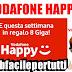 Happy Friday | Vodafone regala 8 GB di internet gratis per il week-end