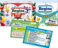 Logo ''Regina dei desideri'' Raccolta punti : scopri il catalogo e come funziona
