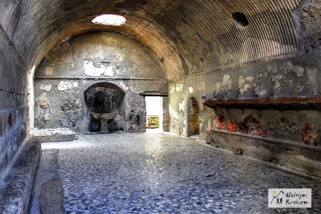 Ercolano Italy