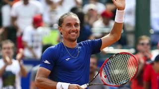Dolgopolov upsets Nishikori to win Argentina Open