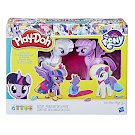 My Little Pony Fashion Fun Rarity Figure by Play-Doh