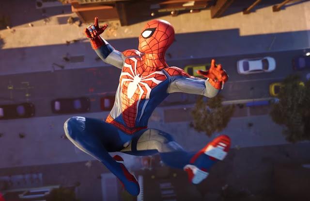 شاهد العرض الرسمي لإطلاق لعبة Spider-Man بالدبلجة العربية لكن باللهجة المصرية ، ما رأيكم ..