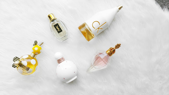 The Best Summer Fragrances, The Scents of Summer, Summer Fragrances, What Perfumes Are Good For Summer, Perfumes for Summer, Perfumes Hot Weather