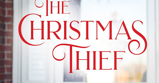 New: The Christmas Thief