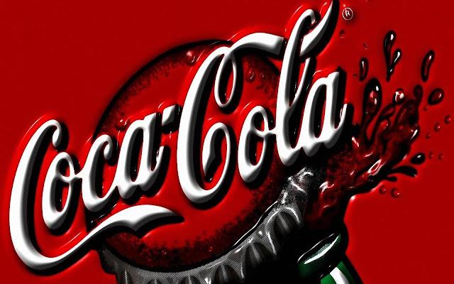 Coca Cola wallpaper 6