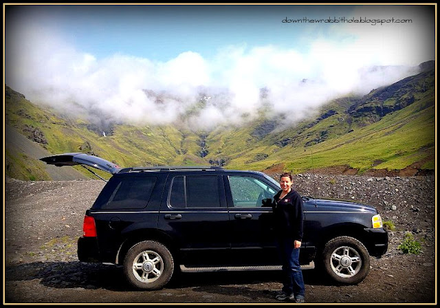 Seljaviller Valley, things to do in Iceland, driving in Iceland