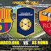 Agen Bola Terpercaya - Prediksi Barcelona vs Roma 1 Agustus 2018 1 Agustus 2018