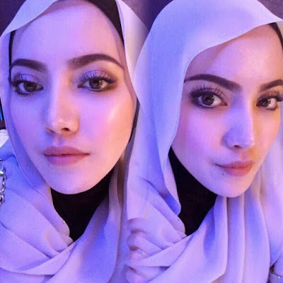 Biodata Penuh Nina Iskandar Pelakon Drama Andainya Takdir