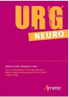 Urg'Neuro Mémento des prises en charge des situations neurologiques en urgence E130f26b715444b55e4982bb354a5729-d