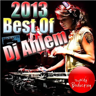 Dj Ahlem-Best Of Rai