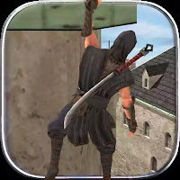 Ninja Samurai Assassin Pendekar Ii (Mod Apk Unlimited Money)