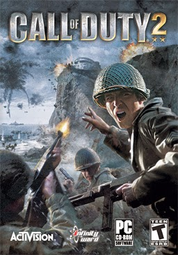 Call of Duty 2 PC Game Free Download Highly Compressed