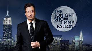 jimmy fallon with celebrity performances