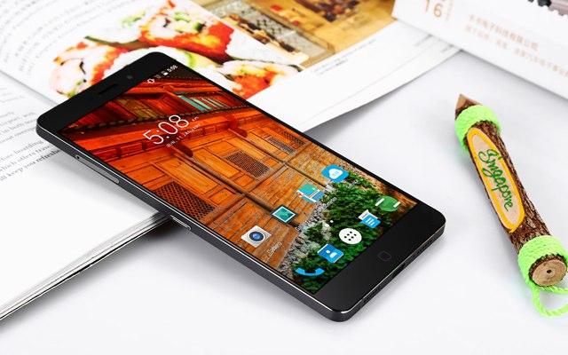 [Análisis] Elephone P9000, 4 GB de RAM y Android 6.0 por 239 euros