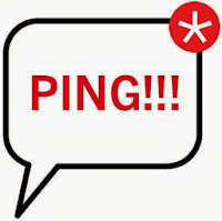 How to ping on BBM for Android?
