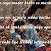 2 Line Sad Shayari Hindi, Sad Shayari In Hindi For Girlfriend - Mad Best Shayari