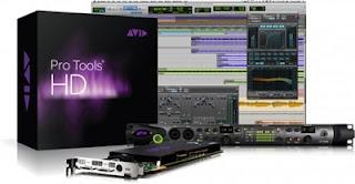Aplikasi Untuk Rekaman Musik Di PC dan Laptop