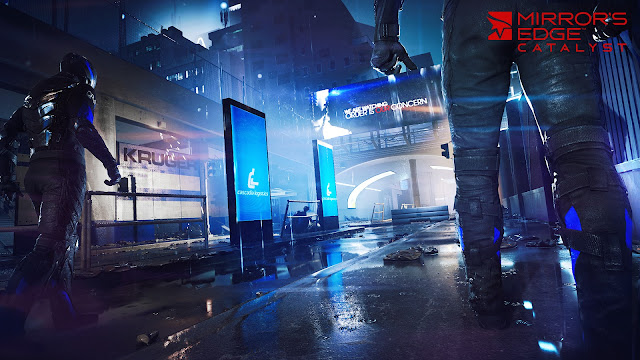 Mirrors Edge Catalyst Torrent
