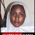 EFCC Declares AISHA SHETTIMA NUR Wanted for money laundering. [photo]