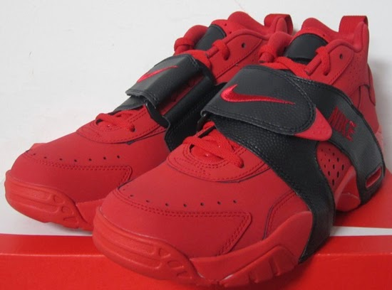 34be5cedb4db ajordanxi Your  1 Source For Sneaker Release Dates  Nike Air Veer  University Red University Red-Black October 2013