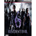 Resident Evil 6 PS3 completo original mídia digital via PSN