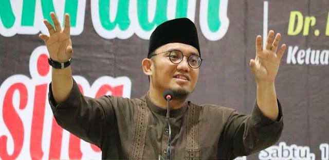 Gerindra Sebut Kasus Dahnil Sengaja Jatuhkan Prabowo-Sandi, Ini Fakta-faktanya