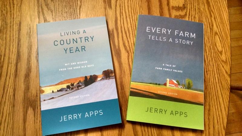 Jerry Apps: A Farm Story