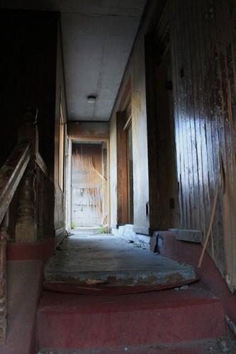 rumah hantu Yeongdeok rumah hantu paling menyeramkan di korea-1