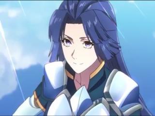 Quanzhi Gaoshou: Tebie Pian – Episódio 03