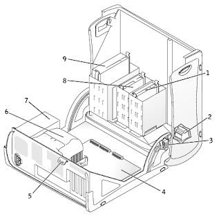 4 12 1 5: Dell Optiplex GX270