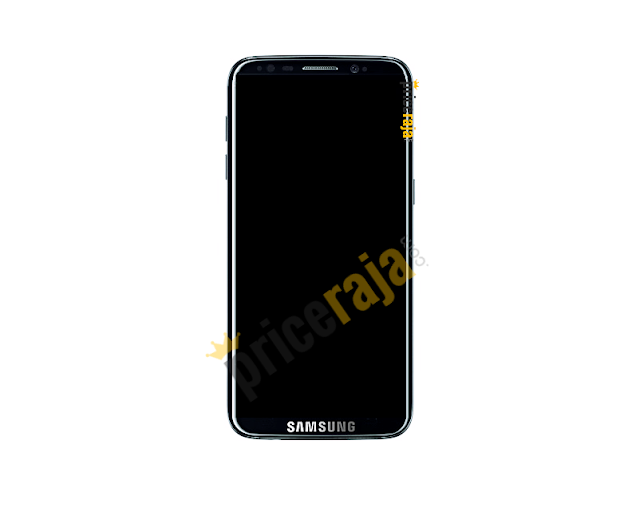 Samsung Galaxy S8: This could be the best look yet