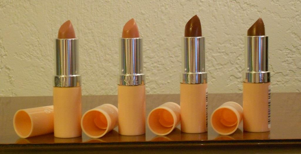 Rimmel Lasting Finish by Kate Nude Collection Lipsticks.jpeg