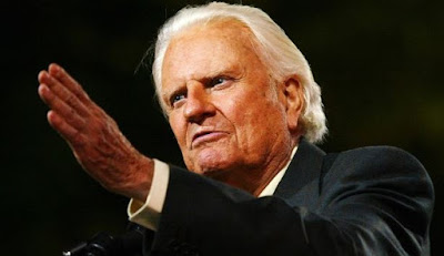 The Value of a Soul by Billy Graham