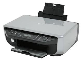 Download Canon Pixma MX300 Printer Driver