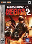 Tom Clancy's Rainbow Six Vegas 2 PC Full Español ISO Descargar DVD5