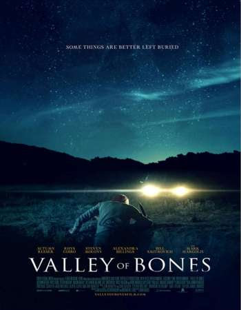 Watch Online Valley of Bones 2017 720P HD x264 Free Download Via High Speed One Click Direct Single Links At WorldFree4u.Com