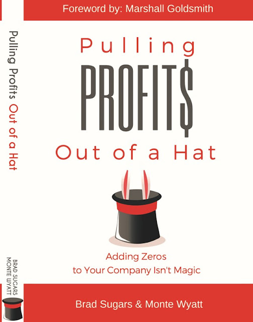 pulling profits out of a hat book review