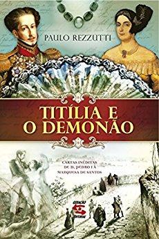 Titília e o Demonão Paulo Rezzutti