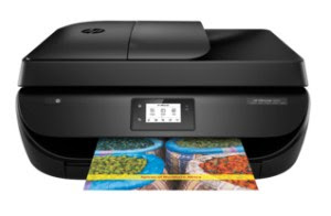 Download Driver printer HP OfficeJet 4650 All-in-One