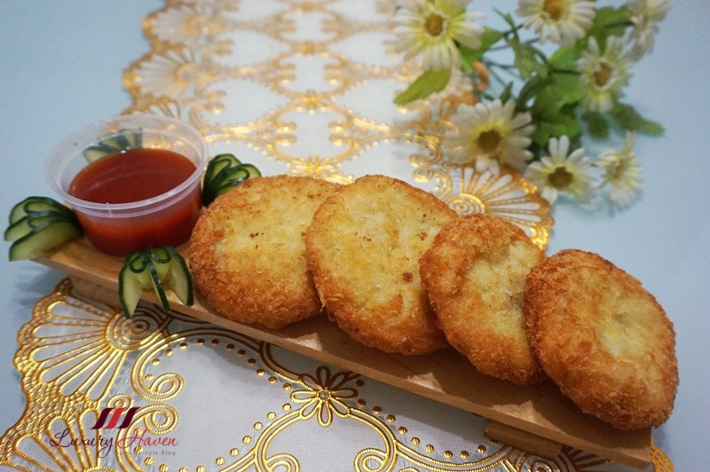 deep fried thai prawn cakes recipe