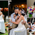 Tboss and DJ TTB stun beautifully in wedding photos