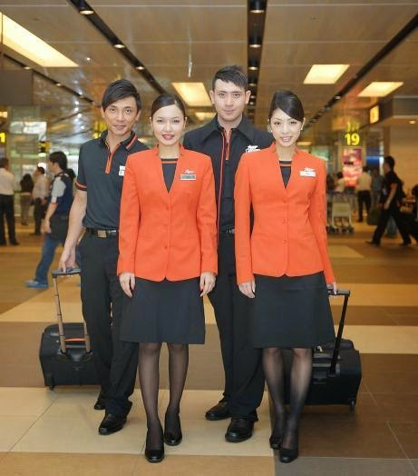 Fly gosh jetstar cabin crew recruitment for Cabin crew recruitment agency philippines