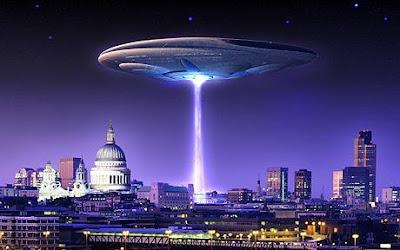 Ufo 1388828C Întâlnire În Pleiade: O Privire Din Interior Asupra Ozn-Urilor