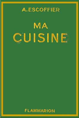 Télécharger Livre Gratuit Ma Cuisine (1934) pdf