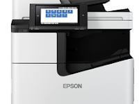 Epson WF-C20590 D4TWF D4TWF Drivers Download