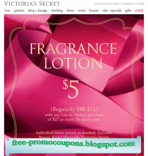 Victoria secret free shipping coupon codes 2018